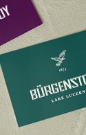 Bürgenstock Hotels