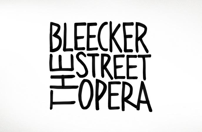 The Bleecker Street Opera/NYC. Opern im Wohnzimmerformat – klein und mit vollem Herzeinsatz