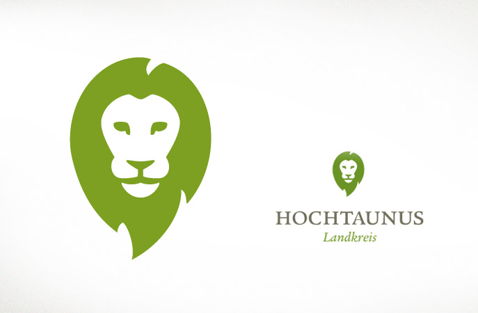 Hochtaunuskreis/HSRM Wiesbaden. Entwurf für einen reichen, kinderfreundlichen, naturnahen Landkreis