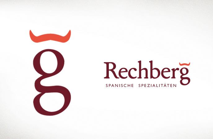 Rechberg Restaurant/Zürich. Das berühmte Lokal jetzt auf spanisch (Entwurf)
